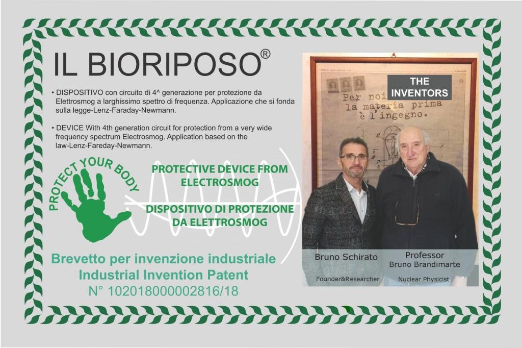 biodispositivo
