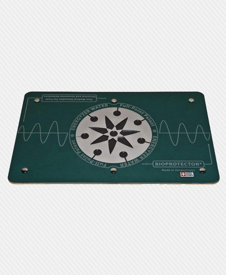 Kit di placche magnetiche