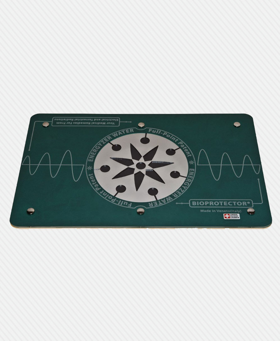 Magnetic plates Kit
