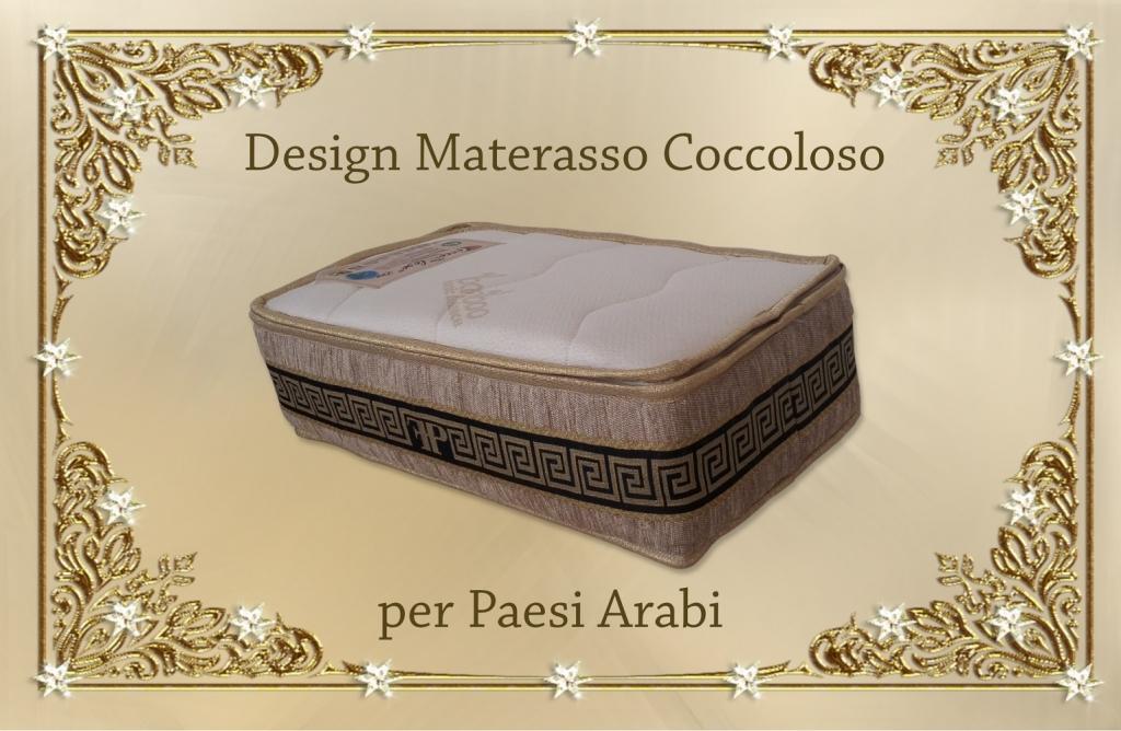 Arabic mattress