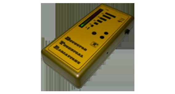 Detektor elektrosmoga