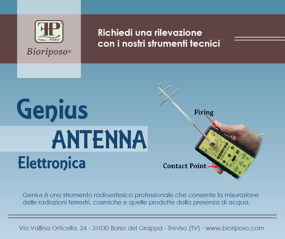 Genius Antenna Elettronica