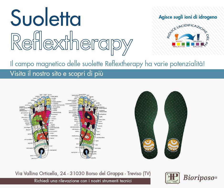 suoletta reflextheraphy