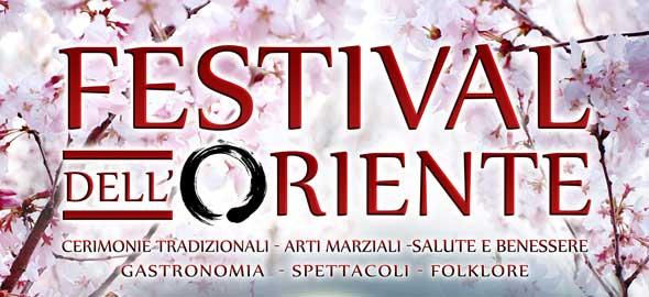 festival dell'oriente Padova