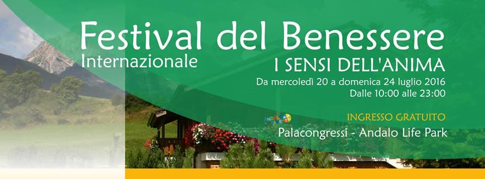 Festival Internazionale del Benessere